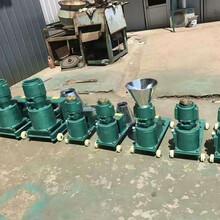 牧羊颗粒饲料加工机组环模颗粒机湖南小型颗粒饲料机组图片