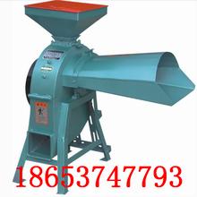 小型磨粉機天津420粉碎機新型玉米秸稈粉碎機圖片
