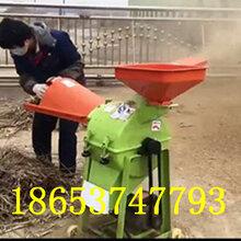 玉米粉碎机自吸式上海粮食粉碎机木材粉碎机图片