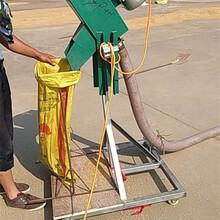 專業訂制車載吸糧機平頂山家用電吸糧機熱銷圖片