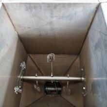 环保给料机来图生产湛江垂直螺旋提升机图片