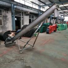 原装螺旋提升机厂株洲轴承密封水泥螺旋输送机价格图片