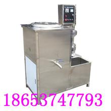 电动豆腐机江苏不锈钢豆腐机做老豆腐机图片