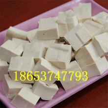 自动磨浆豆腐机陕西不糊锅不锈钢豆腐机厂图片