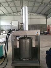 洋蔥收汁壓榨機西藏檸檬收汁壓榨機全自動壓榨機圖片