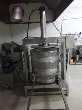 树莓酵素压榨机海南酵素压榨机单桶压榨机图片