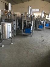 橙汁壓榨機廣西橙汁收汁壓榨機不銹鋼壓榨機圖片