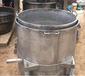糯米酒糟壓榨機青海水果收汁壓榨機單桶壓榨機