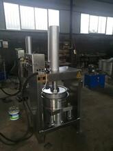 芹菜壓榨機河南芹菜收汁壓榨機全自動壓榨機圖片