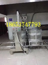 酵素压榨机液压压榨机压榨机厂家广西图片