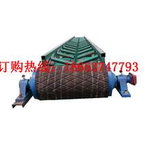 正规皮带输送机定制厂家推荐加护栏式箱货装车皮带机滨州图片
