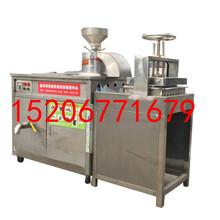 豆腐生产设备天津不锈钢豆腐机豆浆豆腐机图片