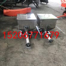 粉末螺旋提升机厂家来图生产牡丹江原装螺旋提升机多少钱