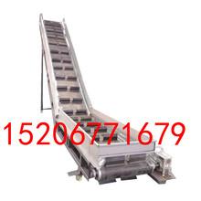 爬坡伸縮皮帶機可伸縮帶式輸送機濱州定制圖片