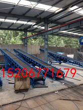 原装皮带输送机制造厂专业提供批发皮带输送机厂家柳州热销图片