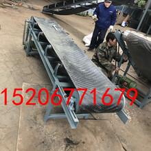專業承接皮帶輸送機出售非標定制皮帶式輸送機九江滾筒式圖片