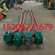 大豆吸糧機橡膠管吸糧機供應車載吸糧機批發價撫順圖片