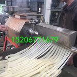 红薯粉条机生产视频内蒙古80粉条机水晶粉条机