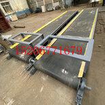 移动升降皮带输送机动力滚筒加厚耐磨皮带输送机铁氟龙输送机图片2