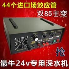 1-9米大功率-超声波电鱼机价格图片