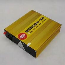 丽水老牌子锂电一体机-电鱼机价格图片