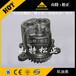 云南曲靖想买小松PC450-8挖掘机6D125发动机日本原装进口机油泵就找王兴为小松山推推土机配件代理店售后6251-51-1001
