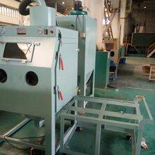手动喷砂机生产厂家