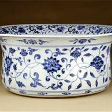 明代青花瓷器想拍卖到哪里北京十大拍卖公司