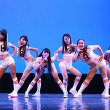 郑州多风格爵士成品舞培训班哪里教的专业