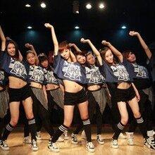 选择宇晴爵士舞教练培训的优势对比其它郑州爵士舞教学机构