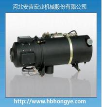 17.5大板专用水暖加热器发动起预热加热器30KW低温启动