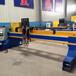 数控切割机销量好的厂家凯斯锐KR-PL龙门数控切割机火焰等离子切割机价格优惠