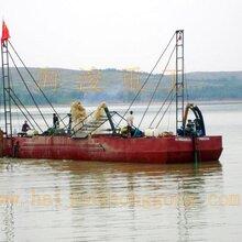 专业生产各种型号产量抽沙船、抽沙机械。