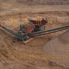 专业生产各种型号产量筛沙机、筛沙设备。