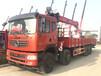 东风特商T5前四后八12吨随车吊徐工12吨随车吊前四后八12吨随车吊东风12吨随车吊
