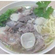 教学原味汤粉做法要多少钱?广州哪里有学做正宗原味汤粉技术?