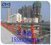护栏厂家护栏制作镀锌不锈钢复合管护栏桥梁护栏图片