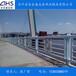 安合盛加工定制不锈钢复合管护栏道路灯光护栏LED灯光护栏