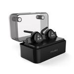 SYLLABLE/赛尔贝尔D900MINI无线蓝牙自带座充移动电源双边耳机图片