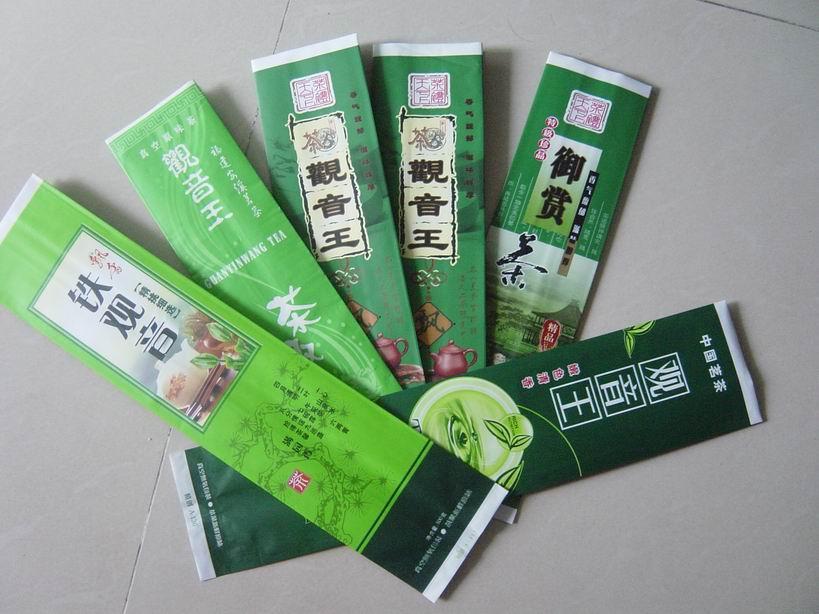 廠家直銷五家渠菊花茶包裝袋/白茶包裝袋/奶茶包裝卷材;