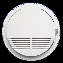 独立式烟感报警器烟雾报警器火灾烟感烟雾探测器SS168