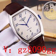 一比一原单浪琴正品精仿手表哪里有货源,代理价多少钱图片