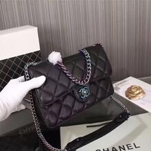 广州精仿Chanel包包工厂货源全面实拍细节图片图片