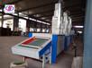 厂家直销单辊开松机开松机组新型吸尘保健自动回收设备