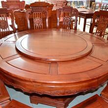 红木家具厂家不同原料的特点