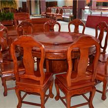 红木家具厂家御阁宝供应用材好产品品种多样