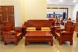 防止东阳红木家具老化有哪些措施--御阁宝