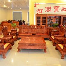 红木家具厂家红木家具批发市场有哪些问题-御阁宝