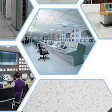 防静电地板十大品牌防静电地板品牌排行最新排名图片