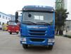 解放15吨平板运输车价格